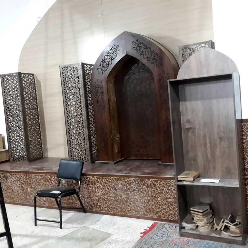 اجرای-دکوراسیون-امامزاده-سید-اسماعیل-باغ-بادران3